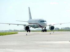 В Симферополь из Вологды будут летать самолеты