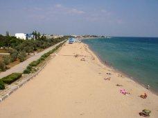 Все пляжи Евпатории сделают доступными для посещения