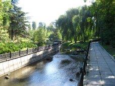 На реконструкцию набережной Салгира выделят 50 млн. рублей
