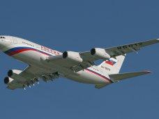 В Крым будут летать самолеты из 30 городов России