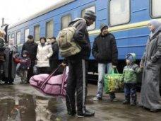 В Севастополе открыли штаб по приему беженцев с юго-востока Украины