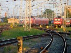 Крымчане смогут работать в системе российских железных дорог