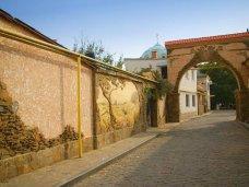В Евпатории представят новые пешеходные маршруты