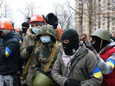 В Крыму задержаны боевики «Правого сектора», готовившие теракты