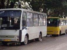 В Ялте утвердили тарифы на проезд в городском транспорте