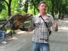 В Крыму большинство изъятых у курортных фотографов животных  суд возвращает владельцам
