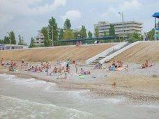 В Крыму детские лагеря Песчаного заполнены на 100%