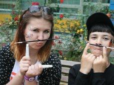 Для чеченских детей в Крыму создали особые условия