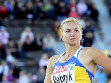Крымчанка Вера Ребрик стала чемпионкой России по легкой атлетике