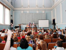 В Крыму создали отделение российского Союза журналистов