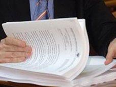 В Симферопольском районе незаконно проверяли предпринимателей