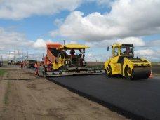 Незавершенные объекты дорожного строительства в Крыму планируют закончить в этом году