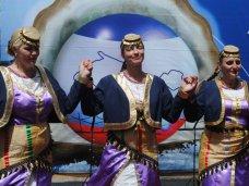В Белогорском районе состоится греческий праздник Панаир