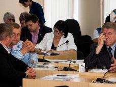 В крымском народном фронте сформировали пять рабочих групп