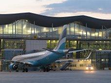 В аэропорту «Симферополь» открыли дополнительный терминал