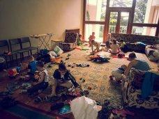 Ассамблея «Единство Крыма» займется вопросами помощи беженцам
