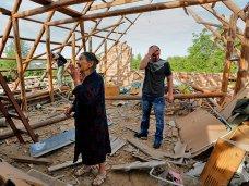 В Крыму есть резервные места на 1,5 тыс. беженцев