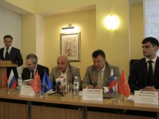 Крым и Санкт-Петербург будут сотрудничать в бизнес-сфере