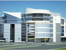 В Симферополе предложили создать многофункциональный бизнес-центр