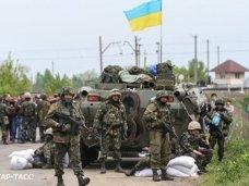 Крымский парламент призвал прекратить кровопролитие на юго-востоке Украины