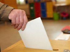 В Крыму утвердили схему одномандатных избирательных округов на 10 лет