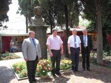День рождения Пушкина в Алуште отметят встречей поэтов