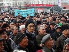 МВД Крыма откроет дополнительные помещения для приема документов на подтверждение статуса депортированных