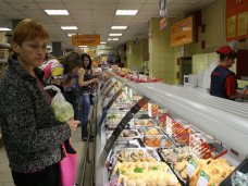 Украинские поставщики не намерены прекращать поставки продукции в Крым