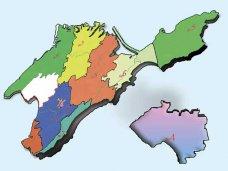 Комитет избирателей Крыма положительно оценил распределение избирательных округов
