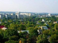 Симферопольцы считают свой город недостаточно зеленым