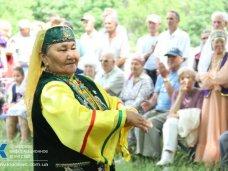 Казанские татары отпразднуют в Симферополе Сабантуй
