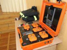 Крымские спасатели получили новое противопожарное оборудование