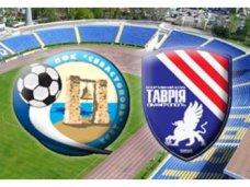 Решение по крымским футбольным клубам отложили