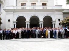 В Крыму создадут Ливадийский форум