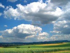 В Крыму на неделе будет облачно и дождливо