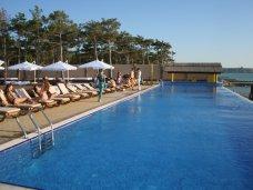 Крымские отельеры обсудили вопросы сотрудничества в социальном проекте «Быть вместе»