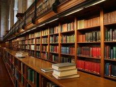 Крымские библиотеки войдут в национальную электронную библиотеку России