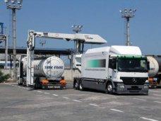 Крымскую таможню оснастили мобильным инспекционно-досмотровым комплексом