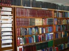 Крымские библиотеки получили «дорожные карты»