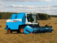 Крымским сельхозпроизводителям не хватает топлива для уборочной техники