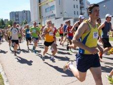 В Ялте состоится легкоатлетический пробег «Крым – Россия 2014»