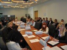 В Крыму сформируют новый состав молодежного правительства