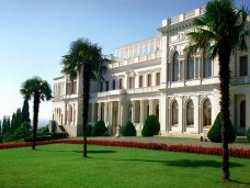 Музеи и парки подчинили Министерству культуры Крыма
