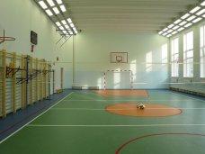 В сельских школах Крыма отремонтируют спортзалы