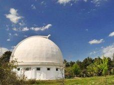 Крымская обсерватория перешла в подчинение Министерства образования Крыма