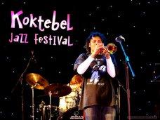 Фестиваль «Джаз Коктебель» пройдет в Одесской области