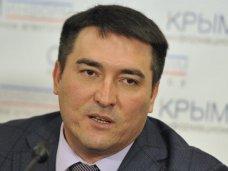 Первый вице-премьер Крыма подал в отставку
