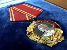 Птицефабрике в Симферопольском районе вернули похищенный орден