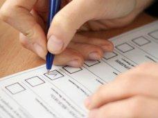 Крымские депутаты утвердили дату выборов в Госсовет