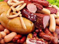 Крымские колбасные и мясные изделия подорожали на 25%